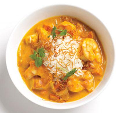 Pumpkin Shrimp CurryButternut Squash, Pumpkin Shrimp, Pumpkin Recipe, Enjoy Your Meal, Bon Appetit, Pumpkin Curries, Curries Recipe, Shrimp Curries, Curry Recipes