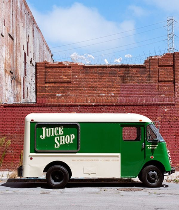 82 best images about mobile catering mood board on for Food truck juice bar