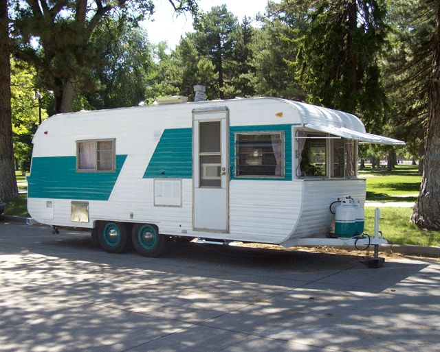 Vintage Travel Trailers For Sale | Vintage Travel Trailer For Sale The VelcroStrip (division of ASG)