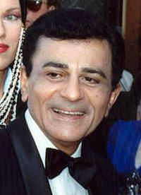 "Kemal Amin ""Casey"" Kasem (born April 27, 1932) is an American radio personality and voice actor who is best known for being the host of the nationally syndicated Top 40 countdown show American Top 40,  No Music list could be complete with out him even tho he did not record."