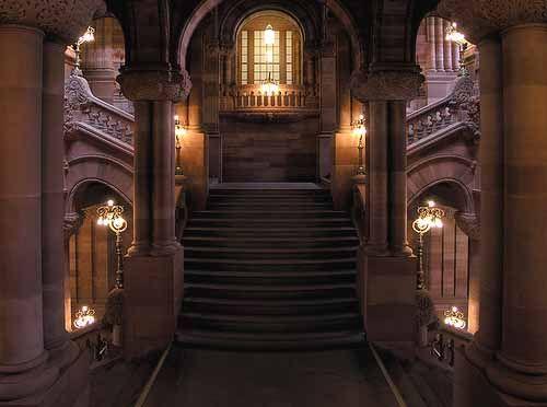 Chapter 11 Romanesque Revival Richardsonian Romanesque