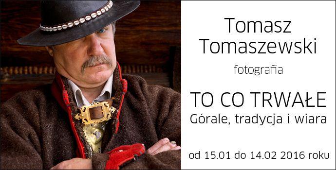 Wystawa - fotografie #górale #TatraMountains