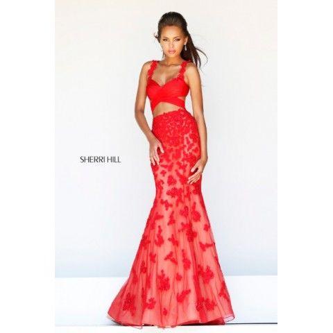 Sherri hill dress 21103 cheap