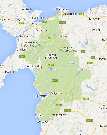 Best Food Fares In Wales