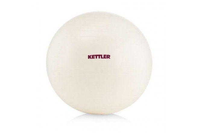 Μπάλα Γυμναστικής Basic 65cm Pearl Kettler 7350-124 | kinissis.eu