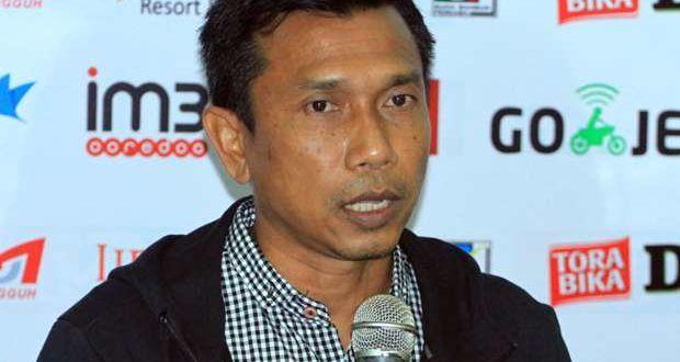 Pelatih Bali United Pelajari Kekalahan Dari Bhayangkara Fc di Putaran Pertama