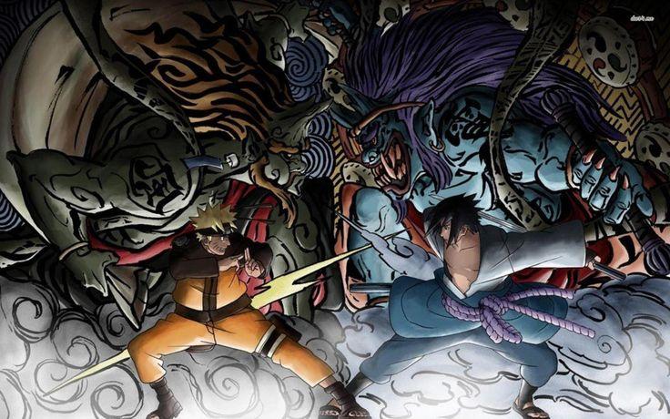 Naruto Shippuden wallpaper Anime wallpapers 19867