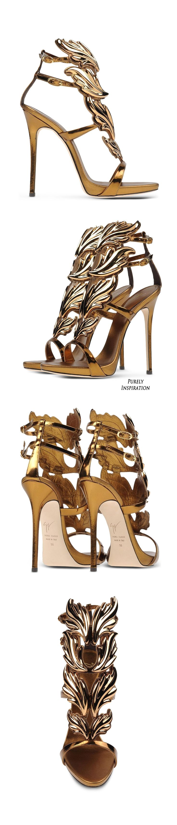 Giuseppe Zanotti Sandals | Purely Inspiration