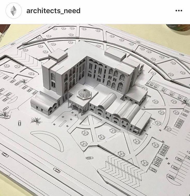Modèles architecturaux architecture