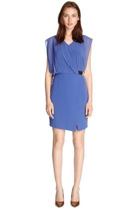155 Best Blue Dresses Images On Pinterest