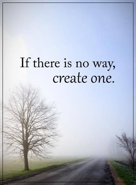 awesome Positive Quotes about life: Create One