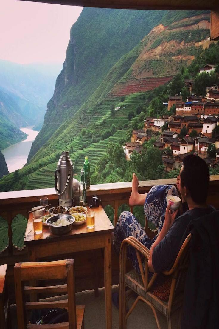 Lijiang - Yunnan, China yangptr