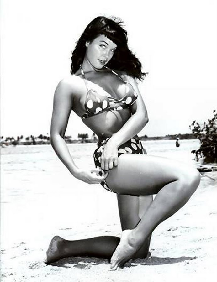 83 best images about betty page on pinterest posters. Black Bedroom Furniture Sets. Home Design Ideas