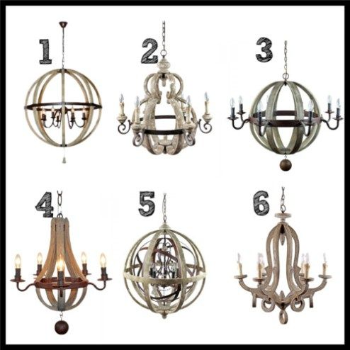 Fixer Upper Lights Inspired By Joanna Gaines Welcome To