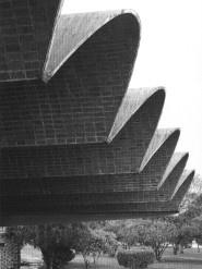 Eladio Dieste brick vaults
