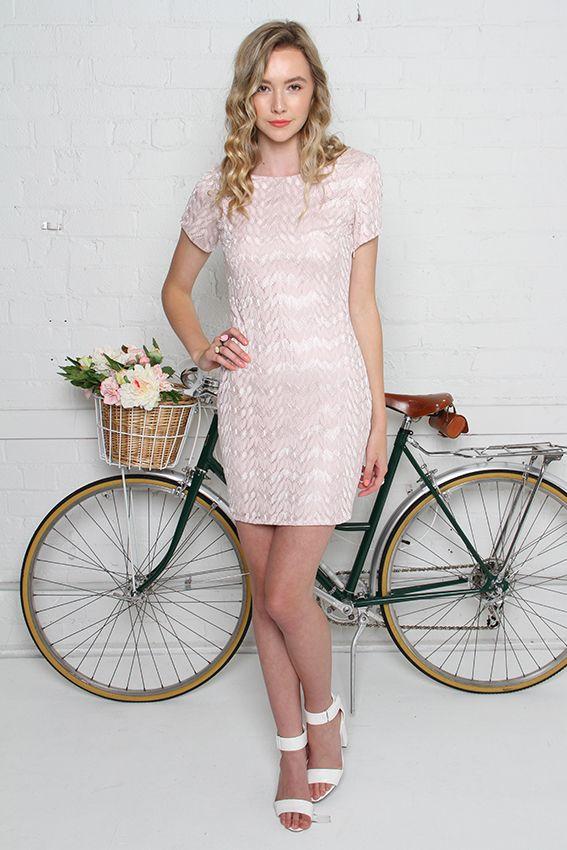 BFF Dress | Amber Whitecliffe