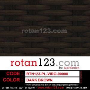 RTN123-PL-VIRO-00008 DARK BROWN