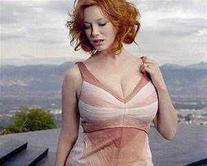 17 Best ideas about Christina Hendricks Bikini on ...