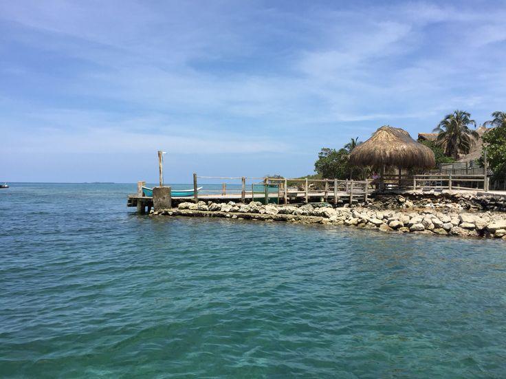 Isla Mucura Hotel Punta Faro