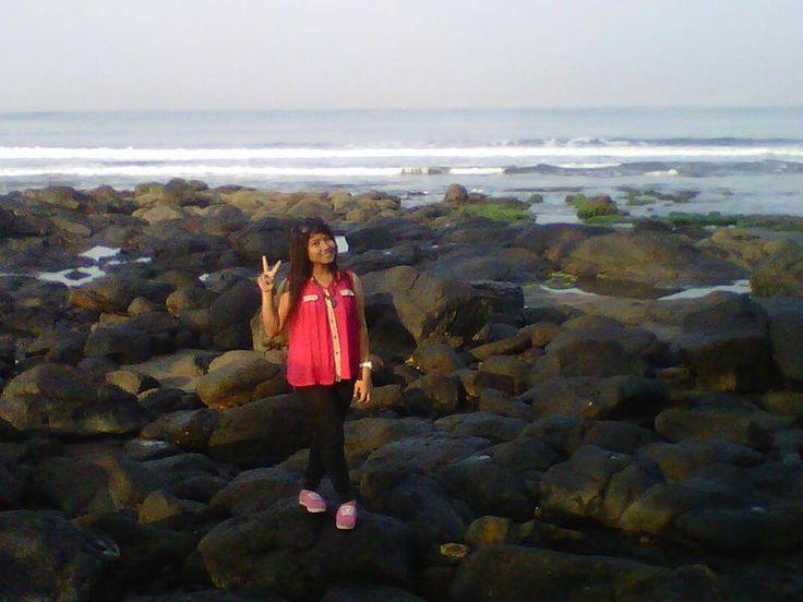 Pantai SOKA indah di Tabanan, Bali