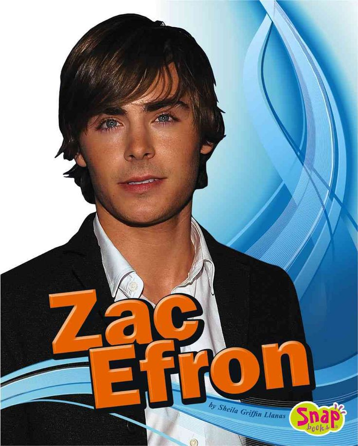 From the stage to a starring role in High School Musical, Zac Efron made the leap to stardom look easy. But Zac's road to Hollywood was paved with rejection. Learn more about this straight A student's