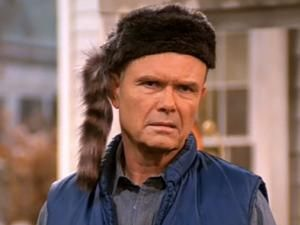 Red Foreman is from New Lisbon! Who knew?