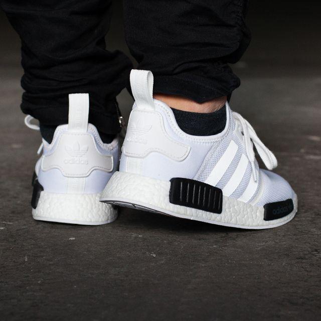 adidas NMD ab 26.8. www.sidestep-shoes.com