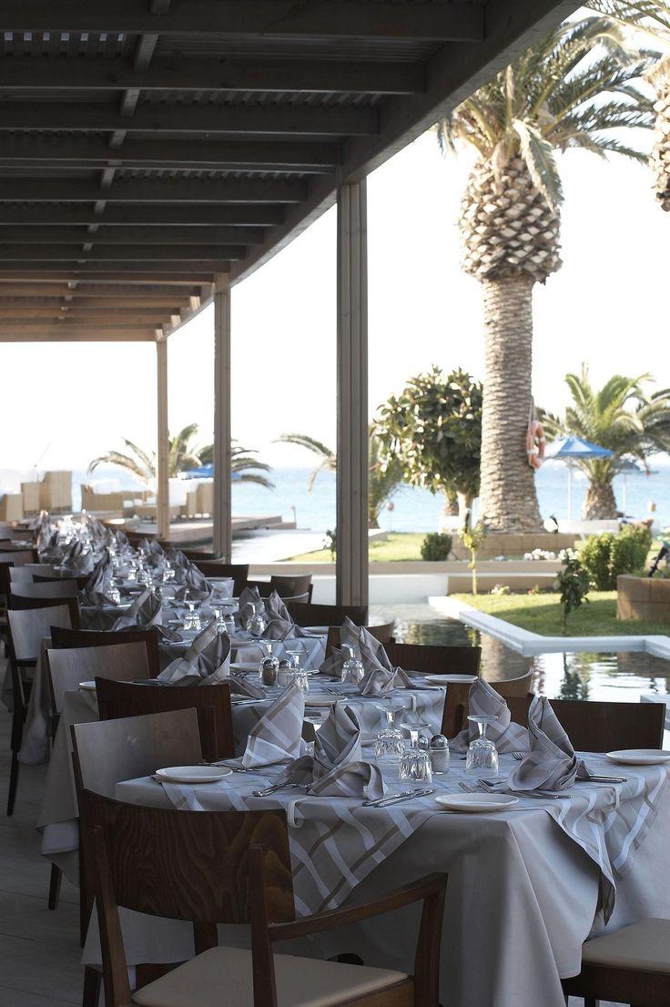 The Milonges Restaurant