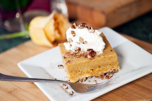 Pumpkin Crunch Recipe Recipe | Foodland