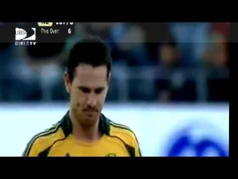 Super Over Pakistan vs Australia T20 Cricket | World T20 Match 2016