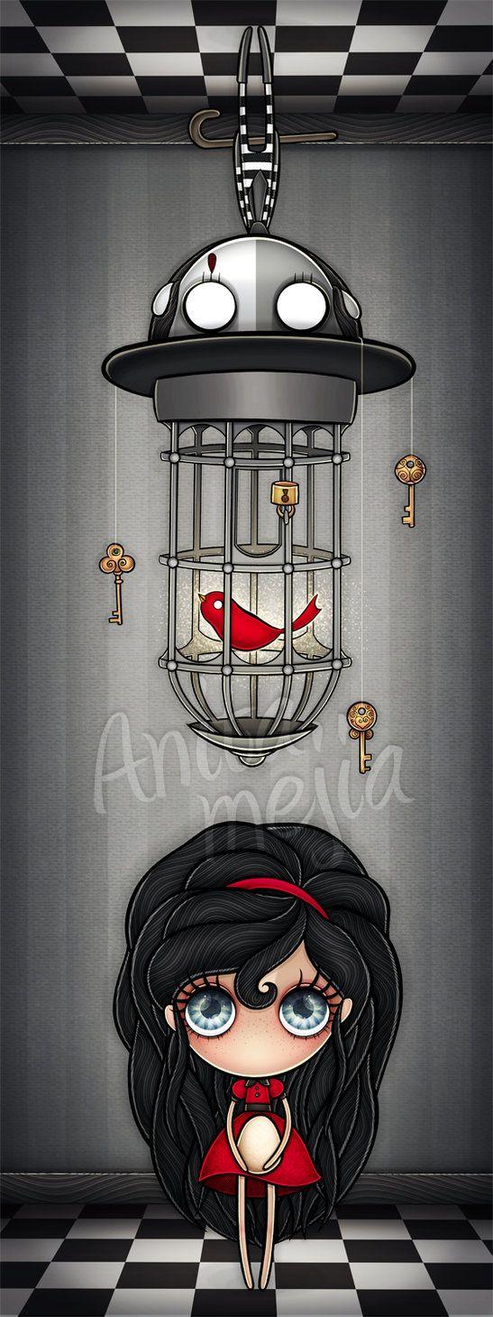"""Utopia"" by Anita Mejia"