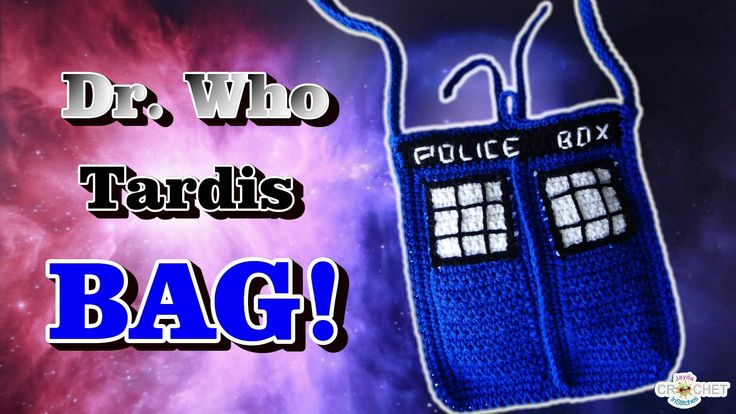 17 Best images about Dr Who on Pinterest Dr who, Ravelry and Side bags