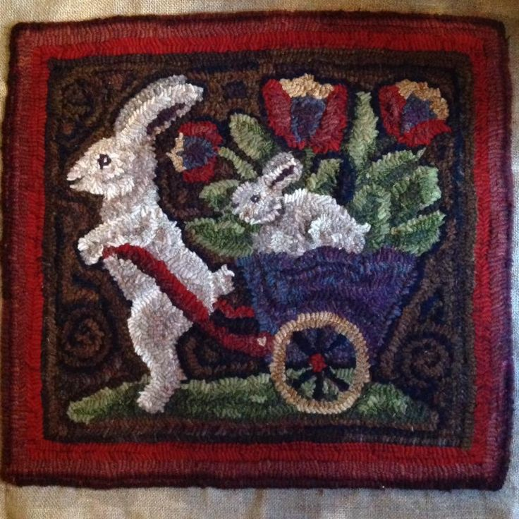 10 Images About Rug Hooking On Pinterest Hand Hooked