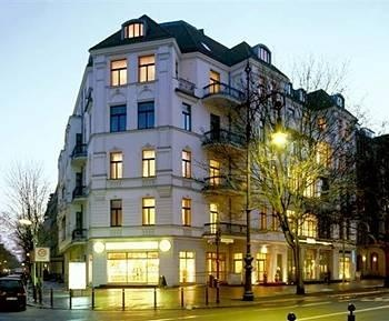 Best Hotels Louisa S Place Berlin