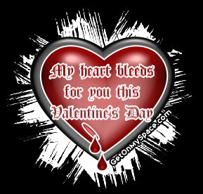 17 Best images about Valentines Darkness on Pinterest ...