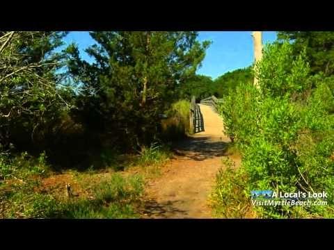 Haunted Trails Myrtle Beach Sc