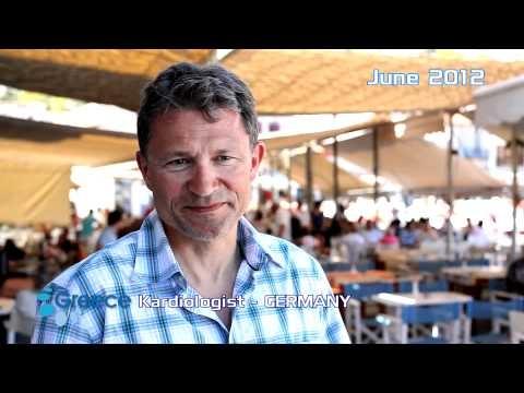 Visit Greece  Real experience by Martin (German) - Ein Erlebnis erzählt von Martin #truegreece