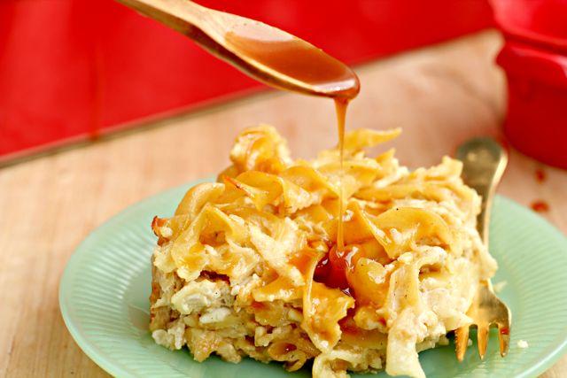gluten free rosh hashanah challah