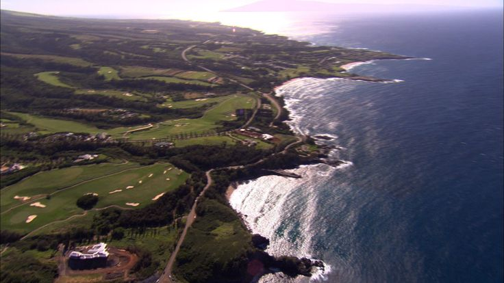 Hyundai Tournament of Champions | Golf Channel in Hawaii....