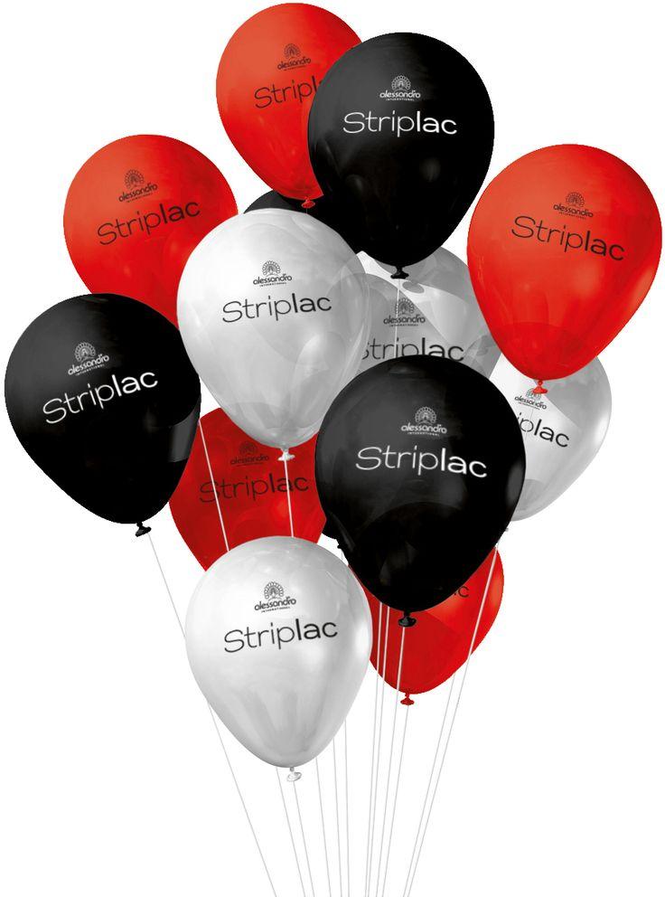 Striplac #alessandro #alessandrointernational #nail #striplac #love