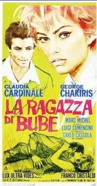 affiche La Ragazza 348384