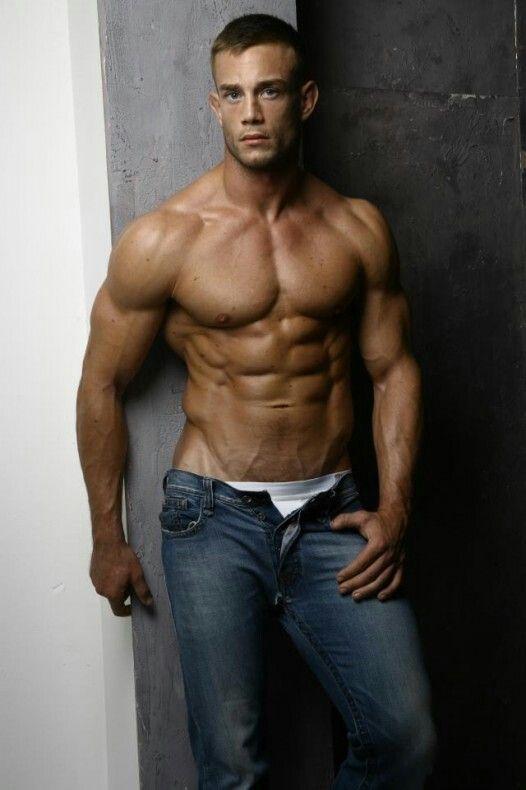 hotsnapz.blogspot.com ADAM PARR male fitness model © SIMON ...