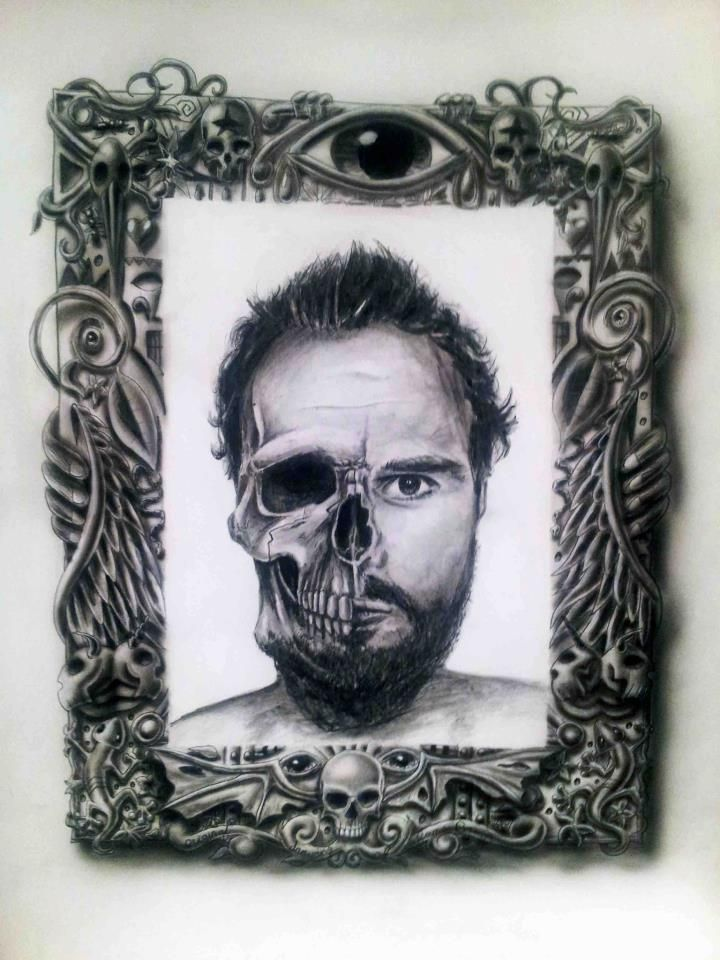 Mind-Blowing 3D Drawings