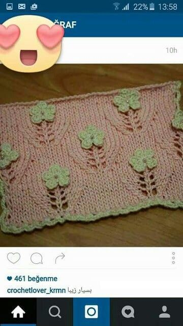 ad82df7433354aa94515143dd704c1fb.jpg (360×640) [] #<br/> # #Knitting #Stitches,<br/> # #Knitting #Patterns,<br/> # #Knitting #Tutorials,<br/> # #Baby #Knits,<br/> # #Blankets,<br/> # #Of #Agujas,<br/> # #Knit #Baby,<br/> # #Points<br/>