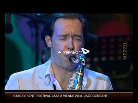 Stacey Kent - Jazz a Vienne (Full concert, 2008)