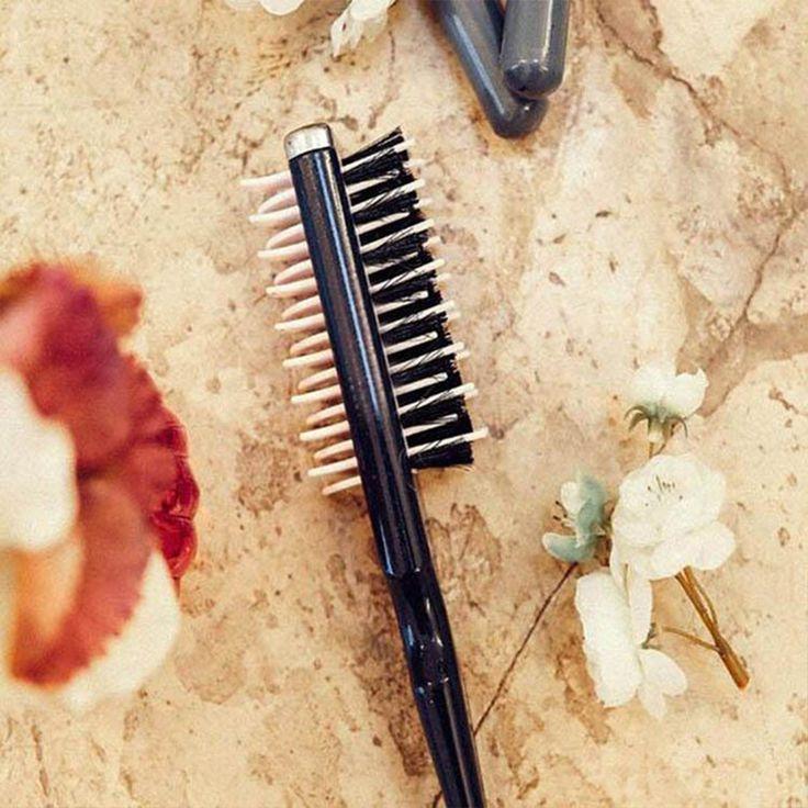 Hair Shark Comb Instant Hair Volumizer Professional