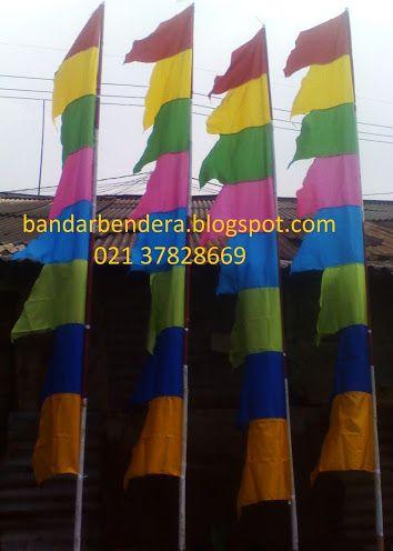 Jual Bendera Merah Putih, safety K3, Umbul Umbul,