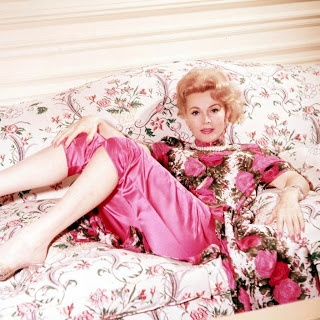 Chatter Busy: Zsa Zsa Gabor Net Worth