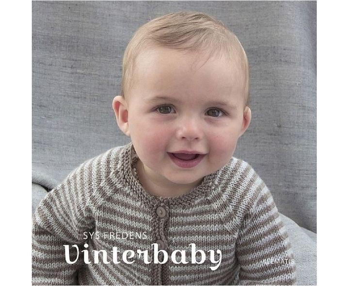 Vinterbaby af Sys Fredens - Strikkepinden.com