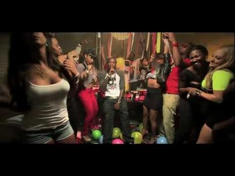 Similar to the Britney Spears Perfume video, Meek Mill's video to the song House Party can also be seen as an example of product placement. Within the first minute of the song he mentions the Diddy owned vodka brand, Ciroc, twice. In addition, the video shows many bottles of Ciroc. This plug for Ciroc is very common for Hip Hop artists and is probably due to Diddy's influence in the genre. Furthermore, this advertising done by rappers has led to an increase of Ciroc sales.
